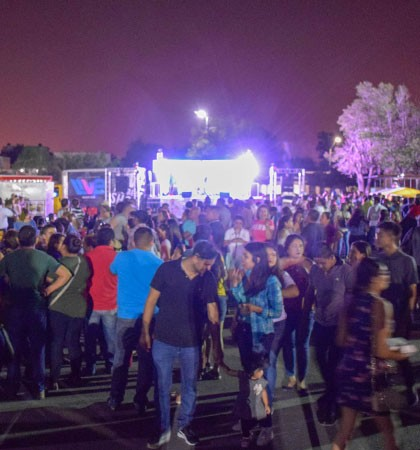 Sabroso Fest 2018